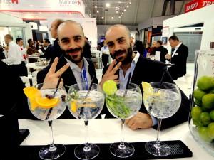 Gin Tonics van Bar Company