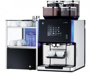 volautomaat koffiemachine huren
