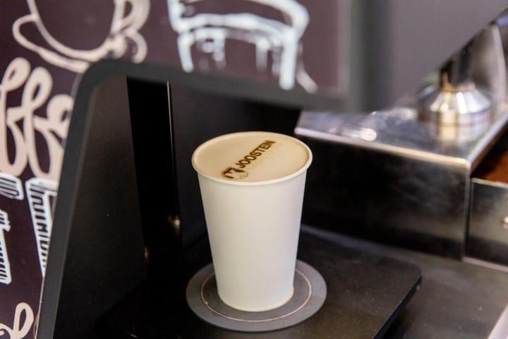 Selfieccino huren - Bar Company
