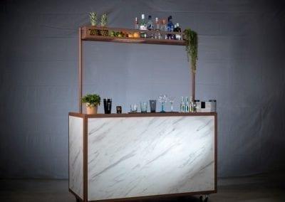Mobiele cocktailbar op locatie - Bar Company