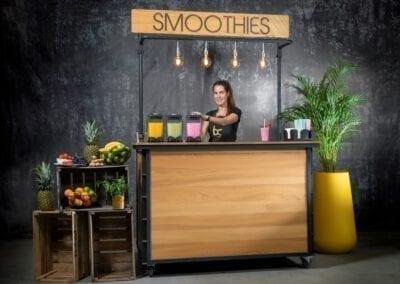 smoothies op locatie gemaakt - Bar Company