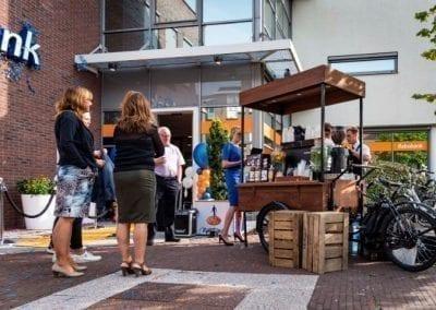 Koffie bakfiets huren - Bar Company