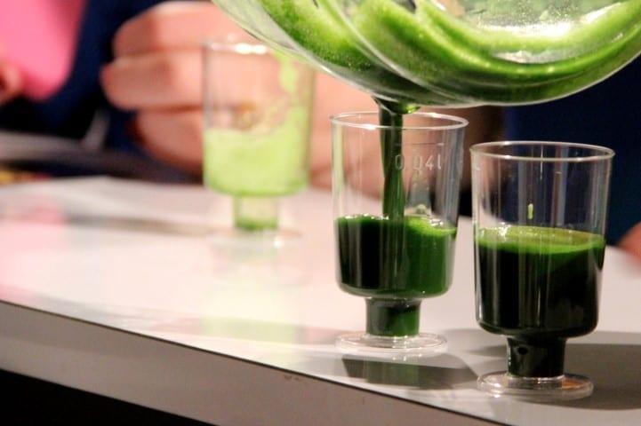 shot tarwegras voor evenementen - Bar Company