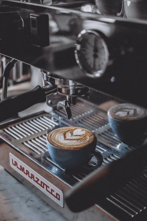 Koffiemachine horeca huren - Bar Company
