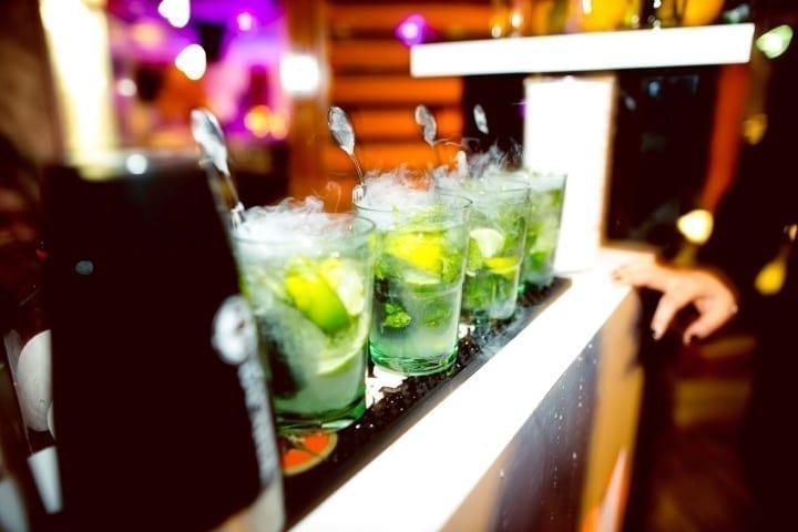 Cocktail `bord - Bar Company