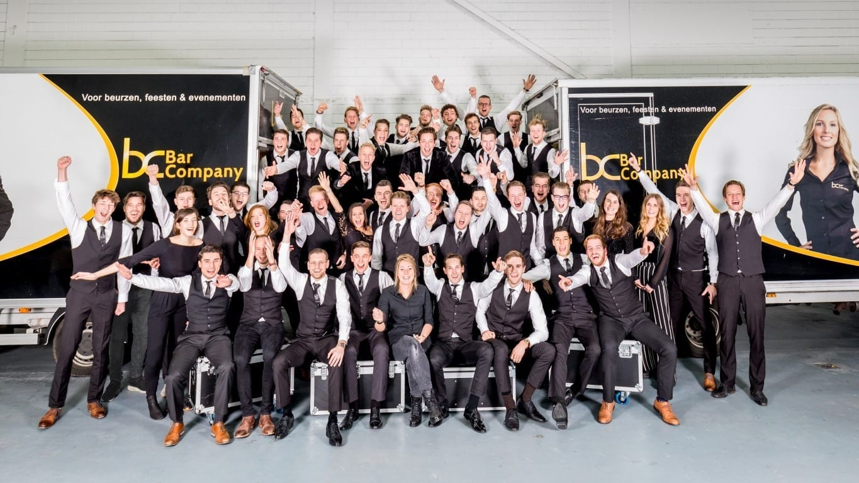 Studenten bijbaan in Nijmegen: Bar Company