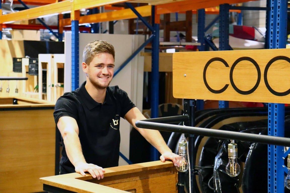 Vacature logistiek magazijn in Nijmegen - Bar Company
